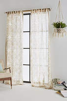 Anthropologie Avrille Curtain