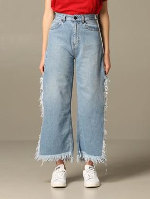 Gaelle Bonheur Jeans Women