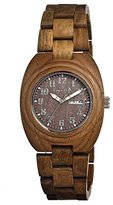 Earth Watches Hilum Olive Unisex Watch SEDE04