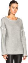 Helmut Lang Oversized Sweater
