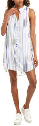Bella Dahl Striped Shift Dress