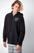 Hurley Beach Club Destroy Zip Hoodie