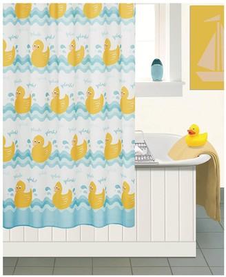 Aqualona Ducks Shower Curtain