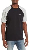 Hurley Men's Beach Club Mesa T-Shirt