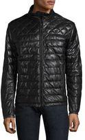 Strellson 4 Seasons Leather Jacket