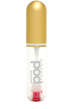 Travalo Perfume Pod Spray - Gold