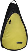 Sherpani Green Tea Esprit Sling Backpack