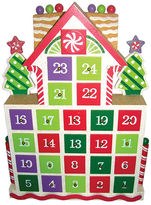 Asstd National Brand 15.5 Gingerbread Advent Calendar