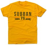 500 Level P.K. Subban Font B Nashville Kids T-Shirt