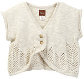 Tea Collection Gioconda Cardigan (Baby Girls)