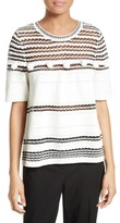 Kate Spade Women's Pom Swing Sweater