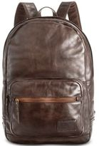 Patricia Nash Men's Leather Roma Backpack