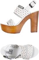 Love Moschino Sandals - Item 11307860