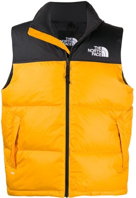The North Face Sleeveless Puffy Gilet