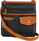 Rosetti Jean Theory Mid-Crossbody Bag