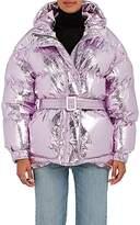 IENKI IENKI Women's Tech-Fabric Down Puffer Coat