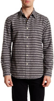 Grayers Buren Flannel Shirt
