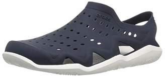 Crocs Men's Swiftwater Wave Sandal Water Shoe
