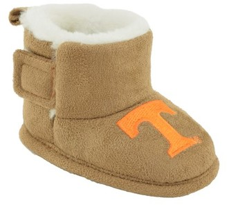 NCAA Baby Tennessee Bootie