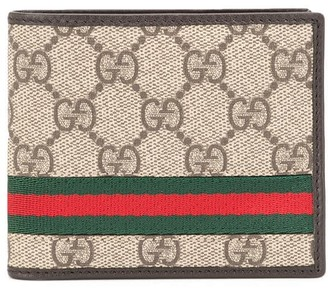 Gucci Pre Owned Shelly coin purse