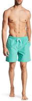 Brooks Brothers Swim Short