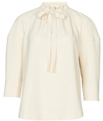 See by Chloe Fluid blouse