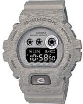 Casio GDX6900HT-8CR 55mm Resin Case Resin Mineral Men's Watch