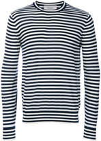 Pringle striped jumper