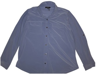 DKNY Blue Top for Women
