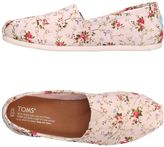 Toms Loafers