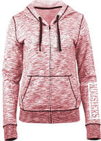 New Era Women's Indiana Hoosiers College French Terry Hoodie