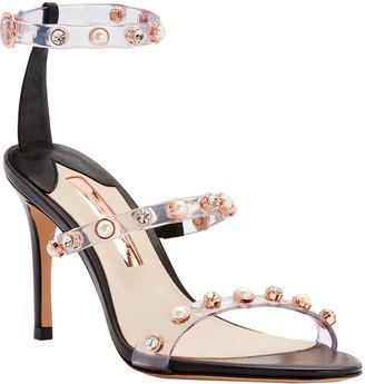 Sophia Webster Rosalind Gem Mid Sandals