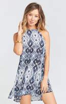 MUMU Byron Dress ~ Rattle Rock