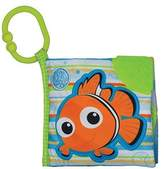 Kids Preferred Disney Baby Nemo Soft Book