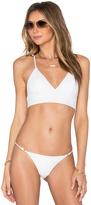 Lovers + Friends Palma Bikini Top