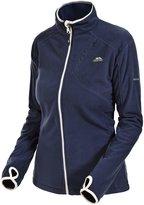 Trespass Womens/Ladies Saskia Full Zip Fleece Jacket (S)