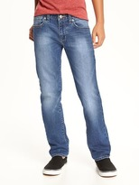 Old Navy Built-In Flex Slim Jeans for Boys
