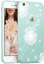 Hovisi® Glitter Crystal Case TPU+Glitter Paper+PP Inner Layer for iPhone 6/6S/6 plus/6Splus