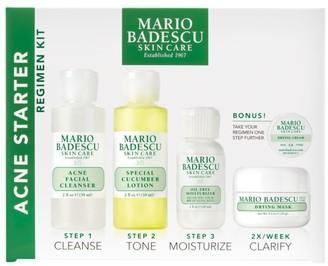 Mario Badescu Acne Starter 5-Piece Kit