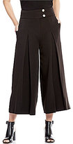 IC Collection Bootcut Flat Front Pants