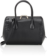 Nina Ricci Women's Youkali Small Satchel-BLACK