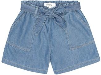 Bonpoint Gustave denim shorts