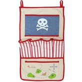 The Well Appointed House BARGAIN BASEMENT ITEM: Pirate Toy Organizer for Kids