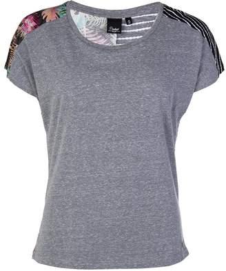 Protest Women's's Swirl T-Shirt