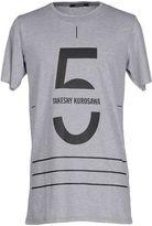Takeshy Kurosawa T-shirts - Item 37923496