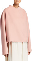 The Row Morie Cashmere Wrap Jacket