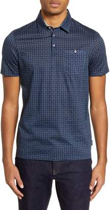 Ted Baker Ceepcup Pocket Polo