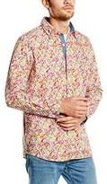 Joe Browns Men's Kaleidoscope Casual Shirt