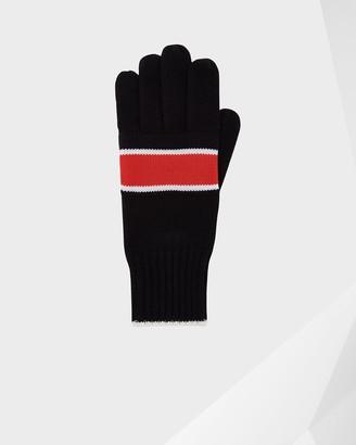 Hunter Original Logo Gloves