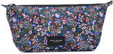 Marc Jacobs paisley print make up bag - women - Nylon - One Size